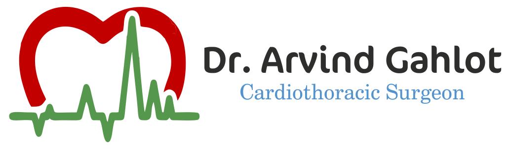 Dr Arvind Gahlot